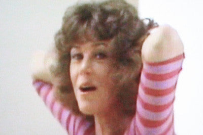 JANE FONDA'S WORKOUT - Rewatch Classic TV - 2