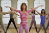JANE FONDA'S WORKOUT - Rewatch Classic TV - 3