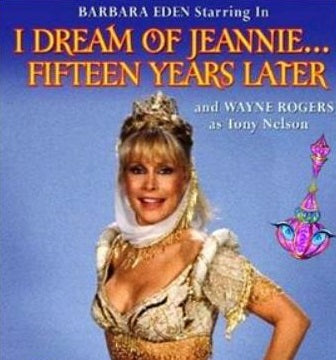I DREAM OF JEANNIE: FIFTEEN YEARS LATER (NBC-TVM 10/20/85) (BEST COPY AVAILABLE!!!)