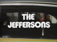THE JEFFERSONS (CBS 1975-85)