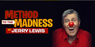 METHOD TO THE MADNESS OF JERRY LEWIS (Encore 12/17/11) - Rewatch Classic TV - 2