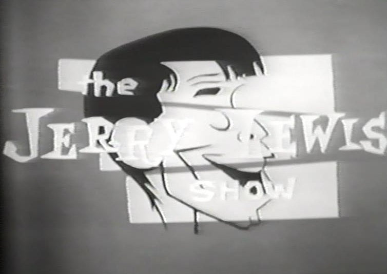 THE JERRY LEWIS SHOW (NBC 1967-1969)