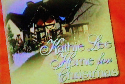 KATHIE LEE: HOME FOR CHRISTMAS (CBS 12/20/1995) - Rewatch Classic TV - 1