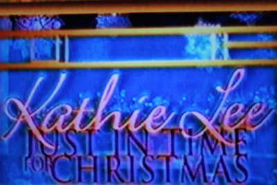 KATHIE LEE: JUST IN TIME FOR CHRISTMAS (CBS 12/11/96) - Rewatch Classic TV - 1