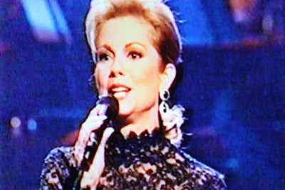 KATHIE LEE: JUST IN TIME FOR CHRISTMAS (CBS 12/11/96) - Rewatch Classic TV - 2