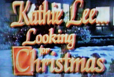 KATHIE LEE…LOOKING FOR CHRISTMAS (CBS 12/21/94) - Rewatch Classic TV - 1