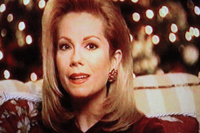 KATHIE LEE: WE NEED A LITTLE CHRISTMAS (CBS 12/12/97) - Rewatch Classic TV - 2