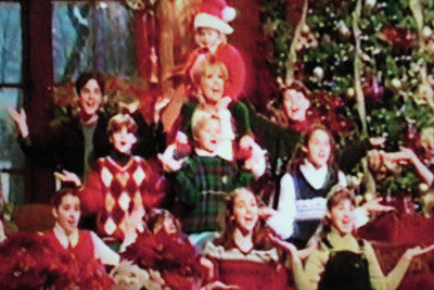kathie lee we need a little christmas cbs 121297