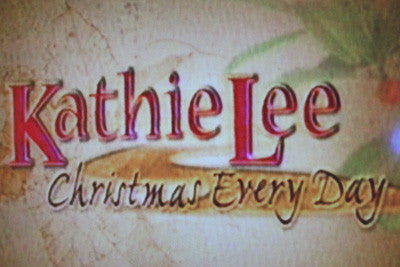 KATHIE LEE: CHRISTMAS EVERY DAY (CBS 12/11/98) - Rewatch Classic TV - 1