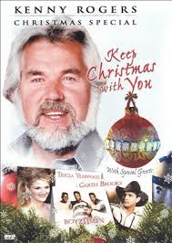KENNY ROGERS: KEEP CHRISTMAS WITH YOU - Rewatch Classic TV