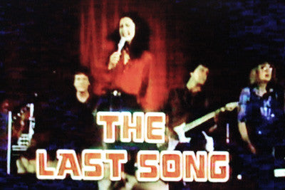 LAST SONG, THE (CBS-TVM, 10/23/80) - Rewatch Classic TV - 1