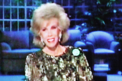 LATE SHOW STARRING JOAN RIVERS - EPISODE 16 (FOX 11/11/86) - Rewatch Classic TV - 2