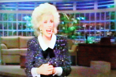 LATE SHOW STARRING JOAN RIVERS - EPISODE 1 (FOX 10/9/86) - Rewatch Classic TV - 2