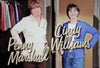 LAVERNE & SHIRLEY TOGETHER AGAIN (ABC 5/7/02) - Rewatch Classic TV - 2