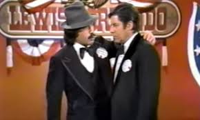 JERRY LEWIS VOL 1 - TONY ORLAND & DAWN / DONNY & MARIE (1976)