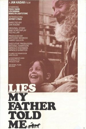LIES MY FATHER TOLD ME (Canadian 1975)
