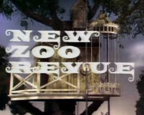 NEW ZOO REVUE – THE COMPLETE FIRST SEASON (1971)
