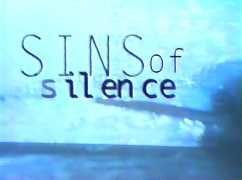"""Sins of Silence"" – a CBS made for TV film, February 20, 1996, starred Lindsay Wagner as a former nun now employed as a rape counselor who helps a young teenager (Holly Marie Combs).  A DVD is available for purchase from www.RewatchClassicTV.com."