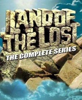 LAND OF THE LOST (NBC 1974-76)