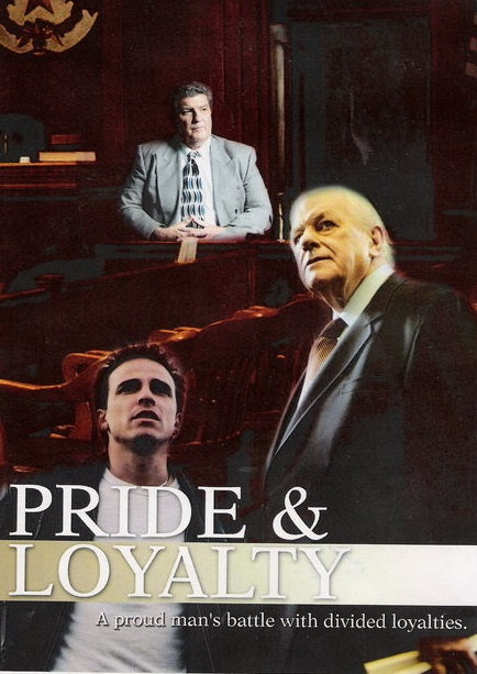 PRIDE & LOYALTY (2002) (HARD TO FIND)