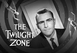 The Twilight Zone was the brainchild of Emmy Award-winner Rod Serling, who served as host and wrote more than 80 episodes of the original show's 156 episode run. The complete series is available from RewatchClassicTV.com.