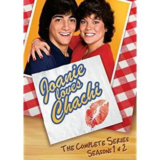 JOANIE LOVES CHACHI – THE COMPLETE SERIES (ABC 1982-83)