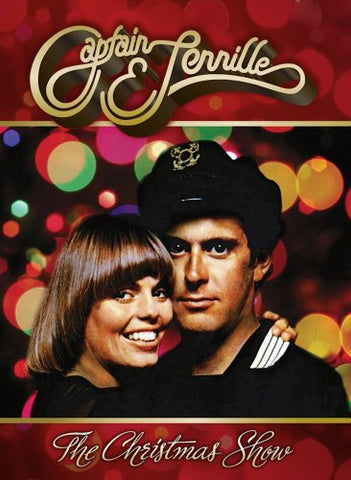 CAPTAIN & TENNILLE CHRISTMAS SHOW (ABC 12/20/76)