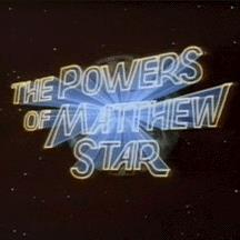 THE POWERS OF MATTHEW STAR (NBC 1982-1983)