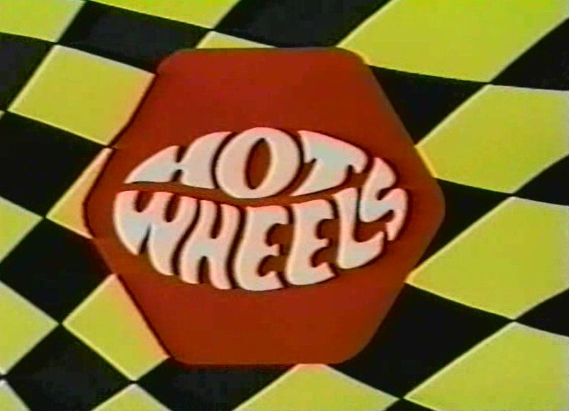 HOT WHEELS / SKYHAWKS (ABC 1969-1971) RARE COLLECTION!
