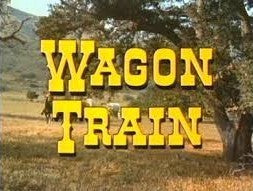 WAGON TRAIN (NBC 1957-62/ABC 1962-65) COMPLETE SERIES