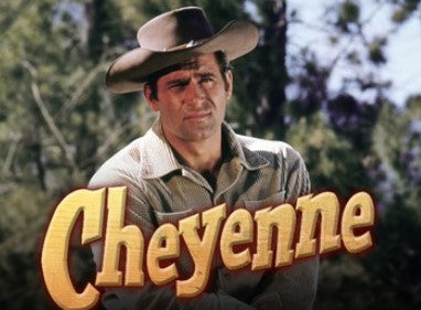 CLINT WALKER WESTERN (ABC 1955-62) COMPLETE SERIES