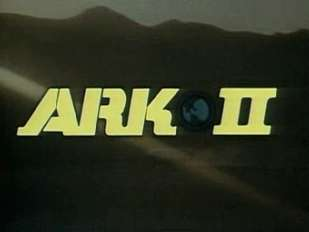 ARK II (CBS 1976) THE COMPLETE SERIES - VERY RARE!!!