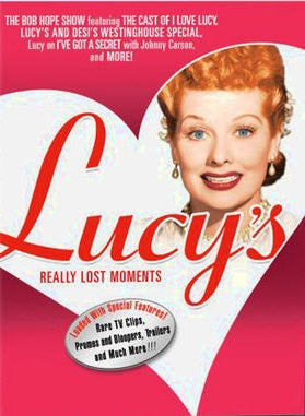 LUCY'S REALLY LOST MOMENTS + BONUS DISC