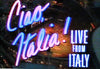 MADONNA – CIAO ITALIA: LIVE FROM ITALY (1998) - Rewatch Classic TV - 2