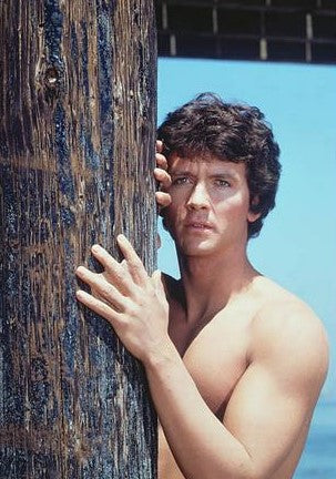 MAN FROM ATLANTIS  (NBC 1977-78) + BONUS