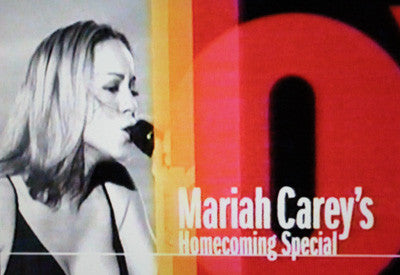 MARIAH CAREY'S HOMECOMING SPECIAL (FOX 12/14/99) - Rewatch Classic TV - 1