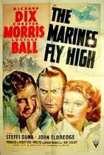 THE MARINES FLY HIGH (HIGH DEFINITION) (RKO 1940) - Rewatch Classic TV - 1