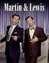 MARTIN AND LEWIS (CBS-TVM 11/24/02) - Rewatch Classic TV - 1