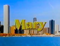 MARY - THE COMPLETE SERIES (CBS 1985-86) RARE!