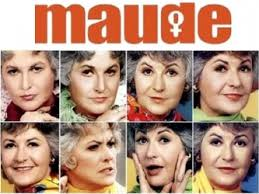MAUDE - THE COMPLETE SERIES (CBS 1972-1978)
