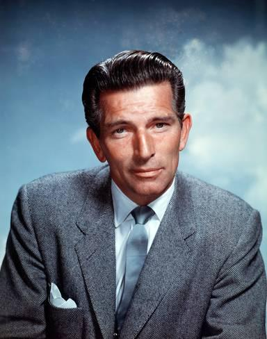 "Actor Michael Rennie guest appearances on two 1960's TV series ""Branded"" and ""The FBI"" is featured on a special compliation DVD available from RewatchClassicTV.com."