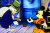 MICKEY'S CHRISTMAS CAROL (NBC 1984) - Rewatch Classic TV - 3