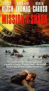 MISSION OF THE SHARK: THE SAGA OF THE U.S.S. INDIANAPOLIS (CBS-TVM 9/4/91) - Rewatch Classic TV - 1