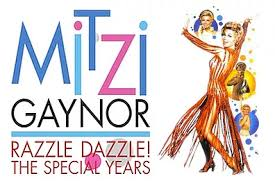 MITZI GAYNOR: RAZZLE DAZZLE! THE SPECIAL YEARS (2008)