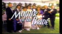 MOTHER OF THE BRIDE (CBS TV MOVIE 2/27/93) - Rewatch Classic TV - 1