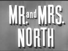 MR & MRS NORTH: MURDER FOR SALE (NBC 4/20/54) - Rewatch Classic TV - 1