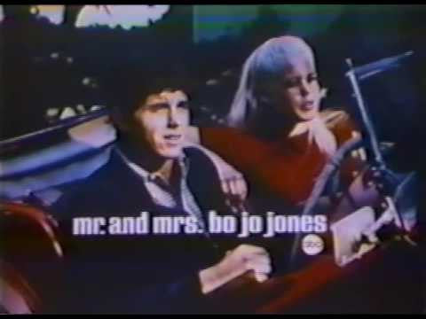 MR AND MRS BO JO JONES (ABC-TVM 11/16/71)
