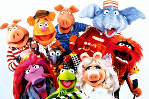 MUPPETS TONIGHT - COMPLETE SERIES (ABC 1996)