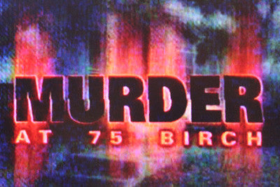 MURDER AT 75 BIRCH (CBS-TVM 2/9/99) - Rewatch Classic TV - 1