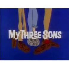 MY THREE SONS - COMPLETE SERIES (45-DISC SET) (ABC/CBS 1960-72)